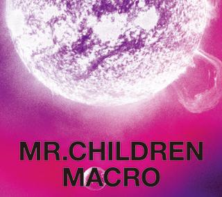 Mr.Children 2005-2010 〈macro〉