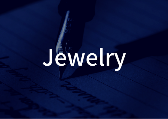 「Jewelry」の歌詞から学ぶ