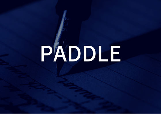 「PADDLE」の歌詞から学ぶ
