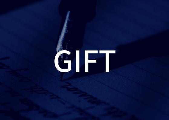 「GIFT」の歌詞から学ぶ
