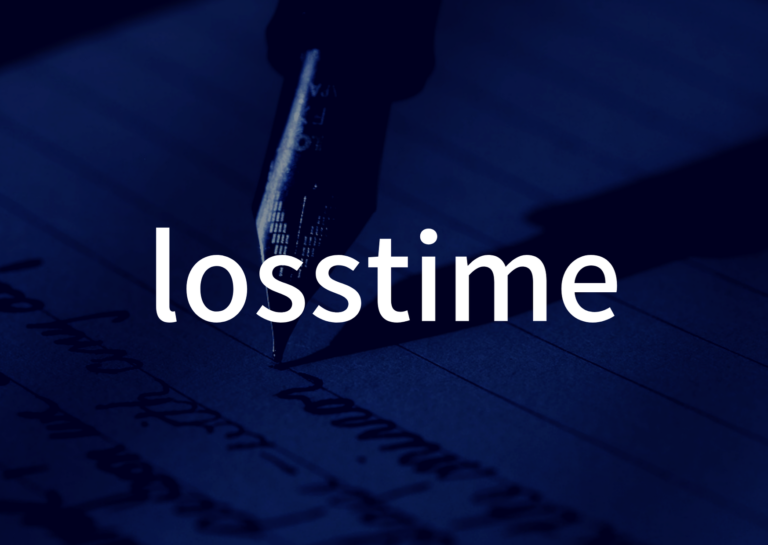 「losstime」の歌詞解釈